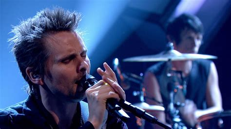 Muse - Mercy - Later… with Jools Holland - BBC Two - YouTube