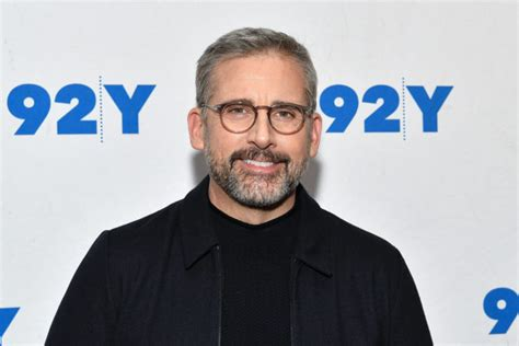 Steve Carell Wife, Age, Kids, Family, Net Worth, Height