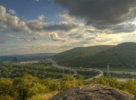 Harriman State Park, Rockland County, New York — Charlie