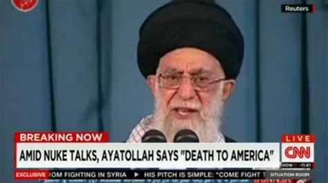 Who to Believe: Obama or the Ayatollahs?   ConservativeHQ