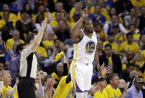 Kevin Durant, Warriors have kept egos in check, and