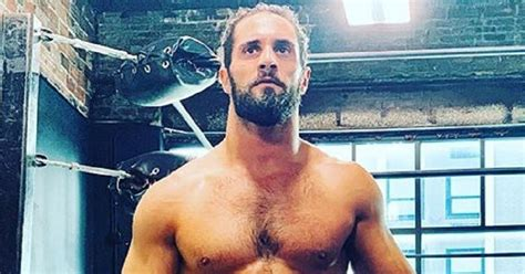 Seth Rollins Biography - Facts, Childhood, Family