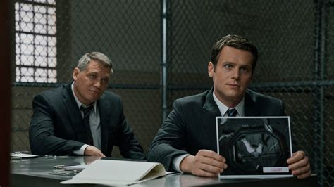 Mindhunter Season Two: What to Watch, Read, and Listen to