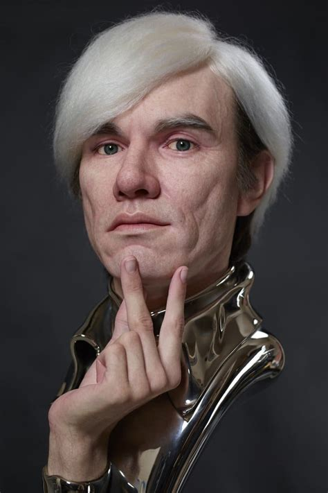 These Spookily Lifelike Sculptures Of Famous Figures Have
