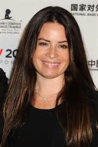 Holly Marie Combs – The LA Art Show and The Los Angeles