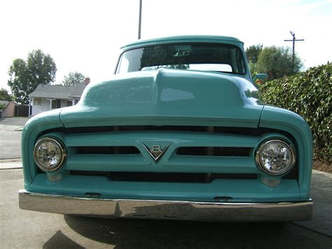 1953 Ford F-100 For Sale in Whittier, California | Old Car