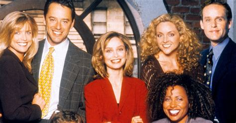 Ally McBeal: Where Are They Now?