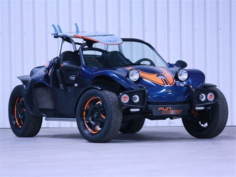Secma Fun Buggy : le buggy made in France - Challenges