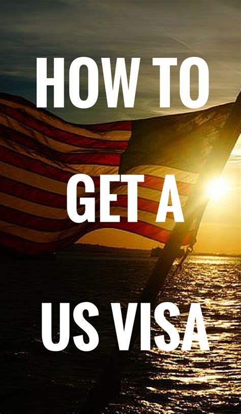 How To Get A Visa For USA (As An Australian)
