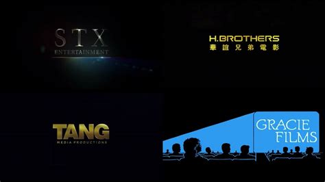 STX Entertainment/H Brothers/Tang Media Productions/Gracie